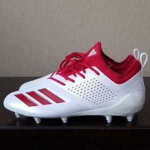 NEW Adidas 5-Star 7.0 Adizero Football Cleats